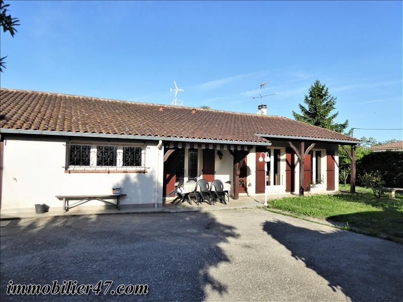 Sale house / villa Ste livrade sur lot 119 900€ - Picture 5