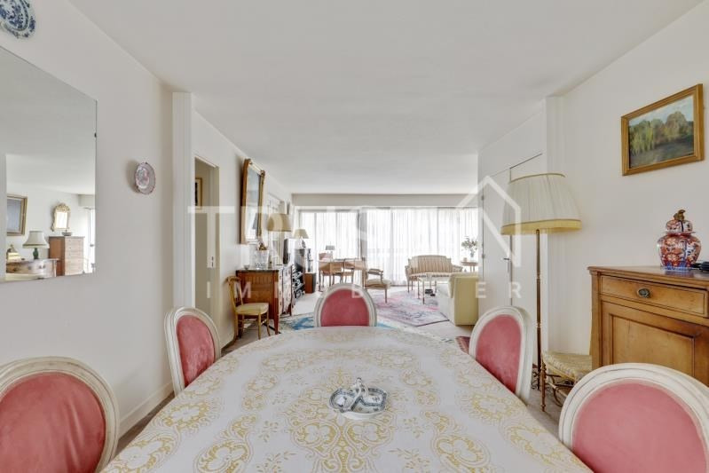 Vente de prestige appartement Paris 15ème 1 360 000€ - Photo 5