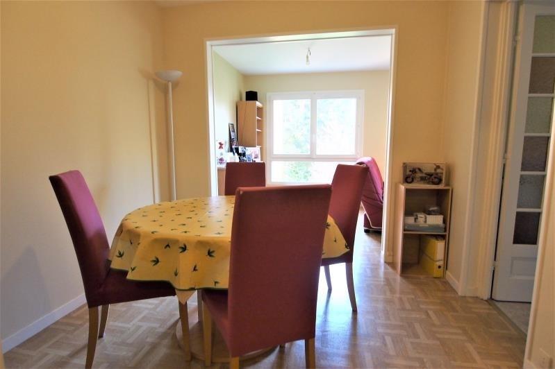 Sale apartment Le mans 82500€ - Picture 1