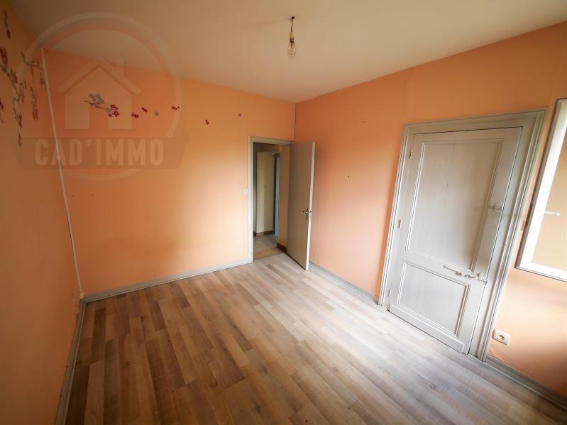 Sale house / villa Lamonzie saint martin 93000€ - Picture 5