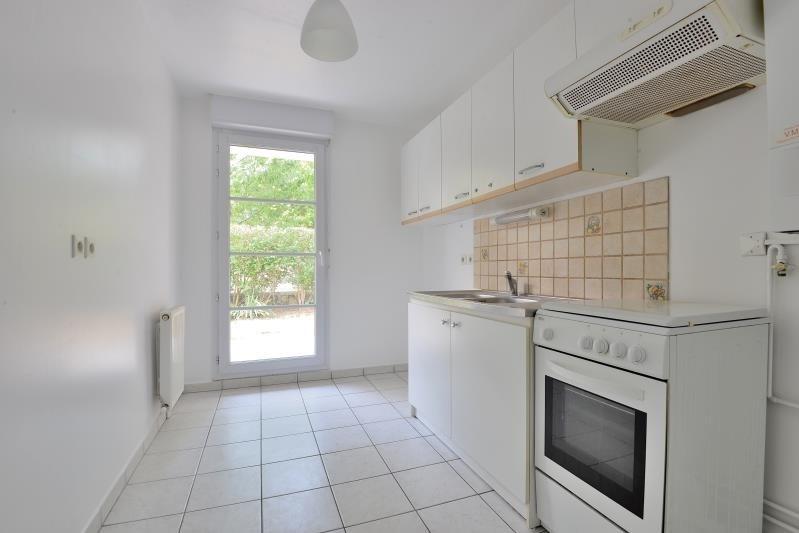 Vente appartement Epinay sur orge 214000€ - Photo 2
