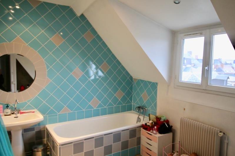 Vente maison / villa Conches en ouche 230000€ - Photo 7