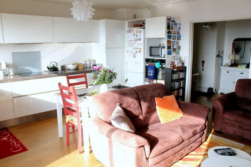 Sale apartment Houilles 375000€ - Picture 2
