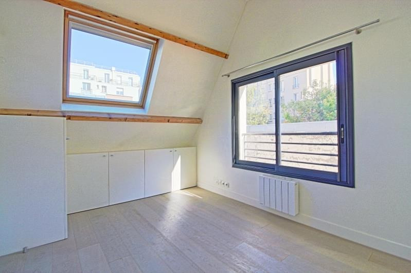 Sale apartment Paris 20ème 735000€ - Picture 5