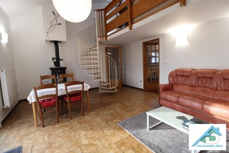 Sale house / villa Villefontaine 195000€ - Picture 1
