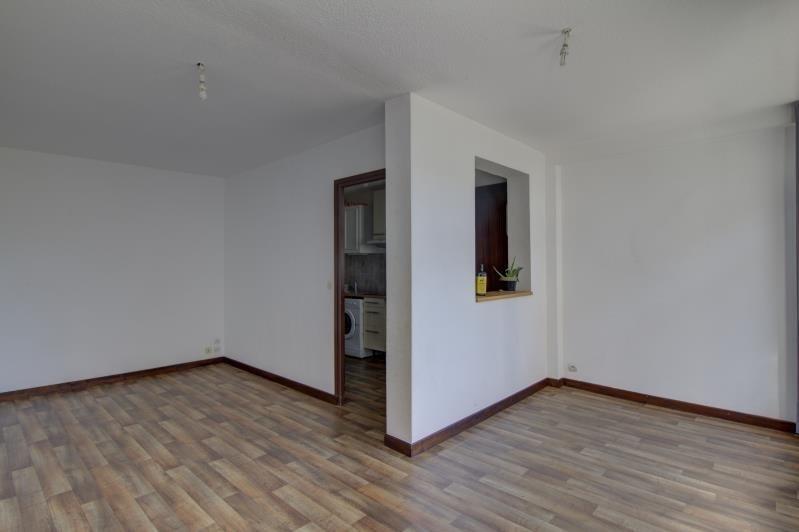 Rental apartment Chedde 518€ CC - Picture 1