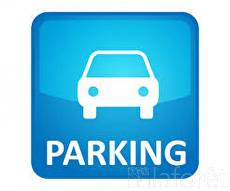 Vente parking Menton 45000€ - Photo 1