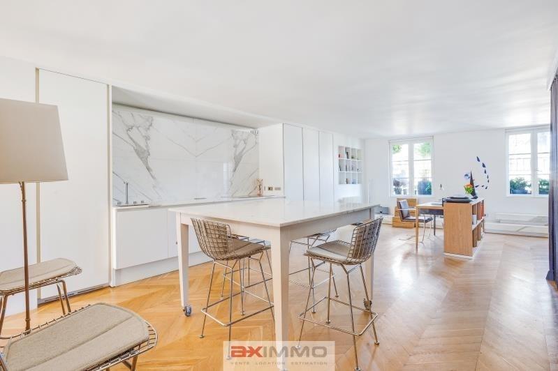 Vente appartement Paris 9ème 1440000€ - Photo 4