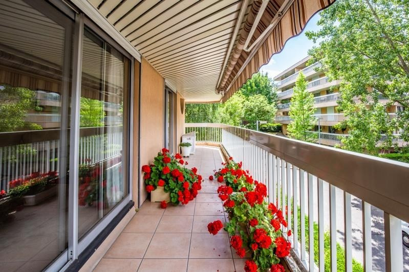 Vente appartement Verrieres le buisson 369 000€ - Photo 5