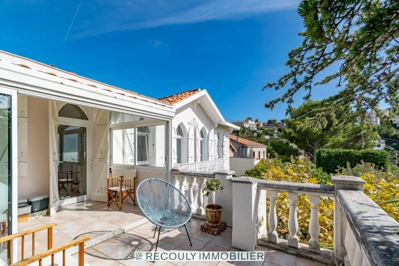 Vente de prestige maison / villa Marseille 7ème 1300000€ - Photo 3