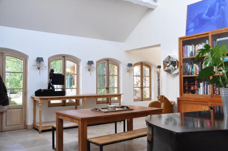 Deluxe sale house / villa Feucherolles 2340000€ - Picture 11