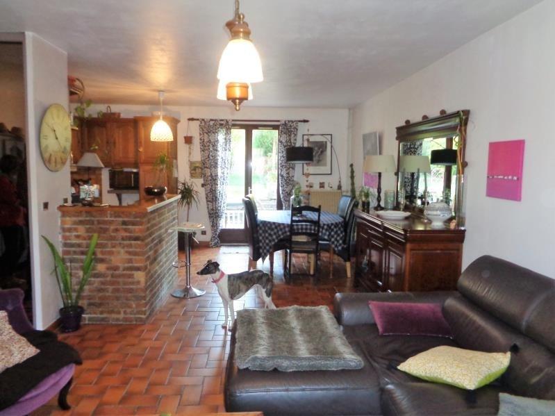 Sale house / villa Bonnelles 280000€ - Picture 3