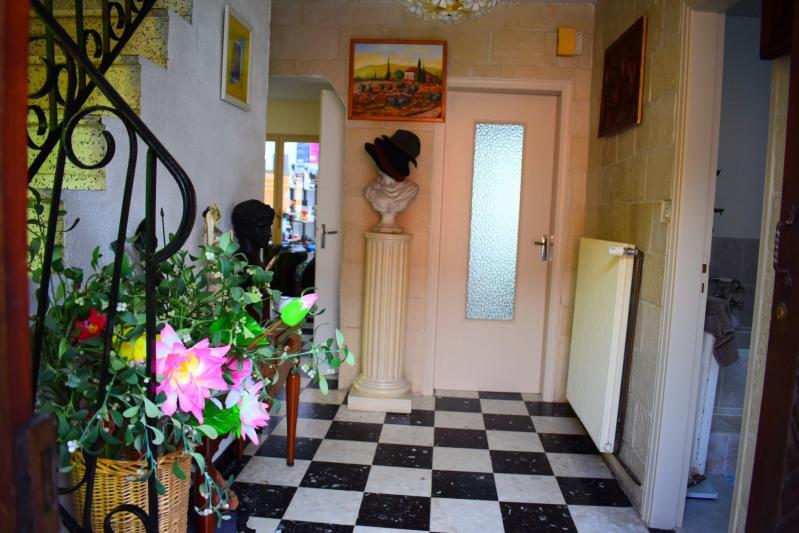 Sale house / villa Norrent fontes 160000€ - Picture 3