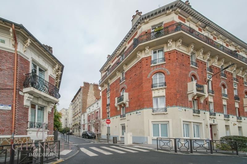 Vente appartement Vincennes 579000€ - Photo 2