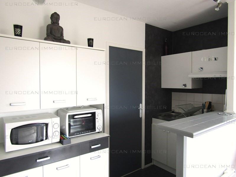 Alquiler vacaciones  apartamento Lacanau ocean 285€ - Fotografía 5