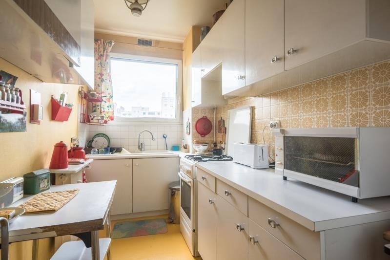 Venta  apartamento Paris 15ème 735000€ - Fotografía 3