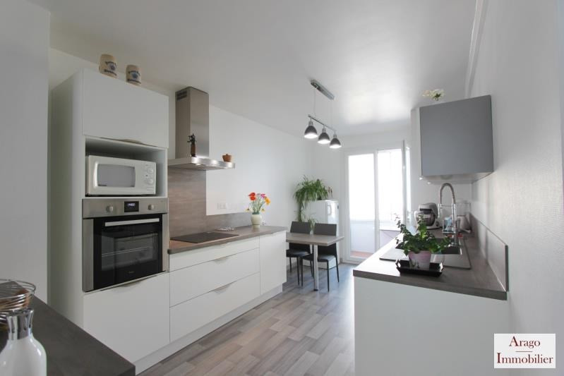 Vente appartement Perpignan 176 000€ - Photo 1