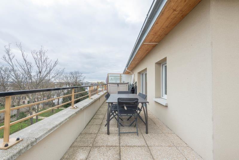 Vente appartement Morangis 379 900€ - Photo 10
