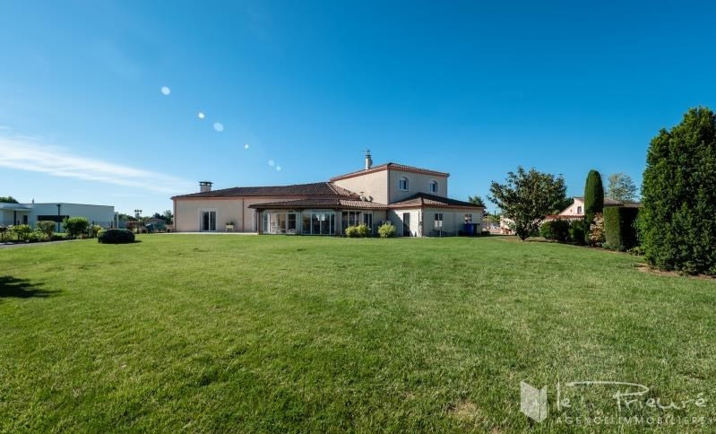 Revenda casa Albi 545000€ - Fotografia 2