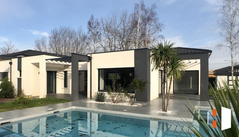 Vente maison / villa St genes de fronsac 546000€ - Photo 10