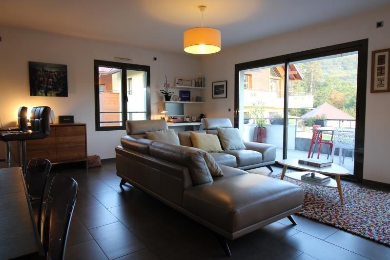 Deluxe sale apartment Annecy le vieux 810000€ - Picture 4
