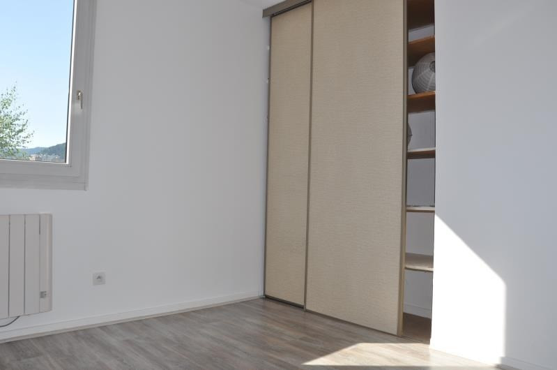 Sale apartment Oyonnax 119 000€ - Picture 10