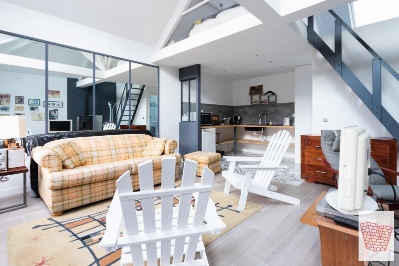 Vente de prestige maison / villa Colombes 1390000€ - Photo 8