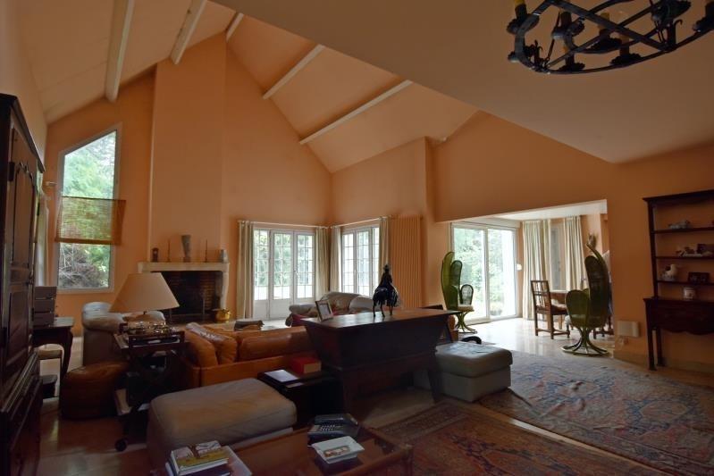 Sale house / villa Saint nom la bretèche 870000€ - Picture 2
