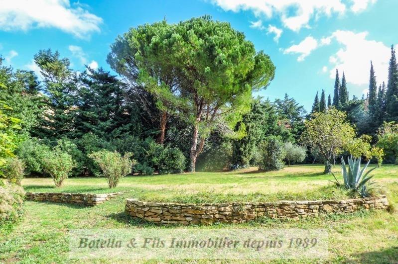 Vente de prestige maison / villa Bagnols sur ceze 498000€ - Photo 12