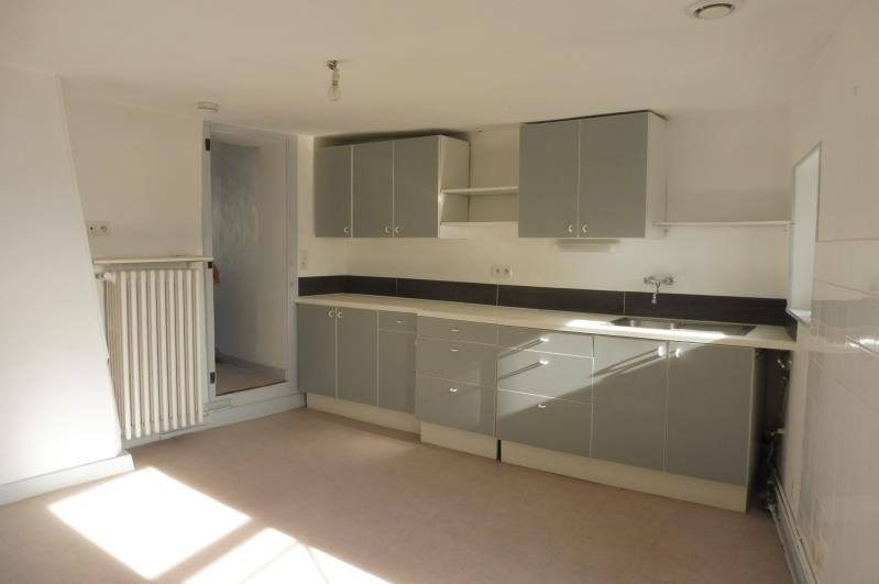 Rental apartment Mortagne au perche 450€ CC - Picture 3