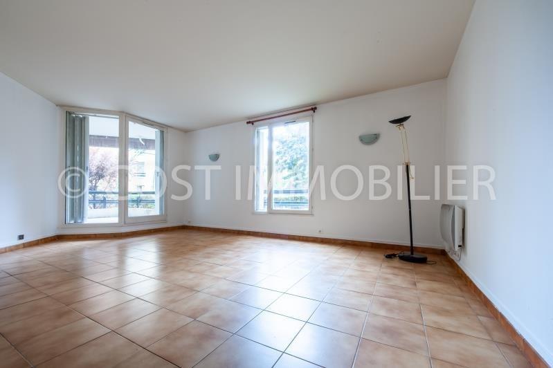 Verkoop  appartement Asnières 239000€ - Foto 1