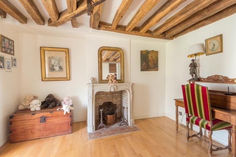 Vente maison / villa La ville du bois 549000€ - Photo 10