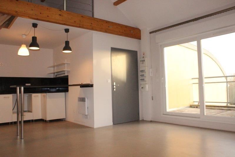 Rental apartment La ferte gaucher 637€ CC - Picture 3