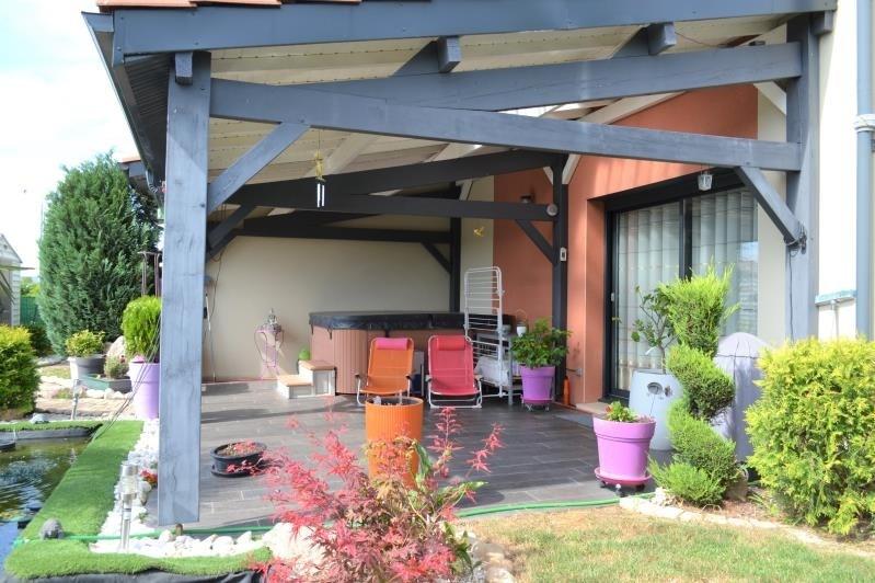 Sale house / villa Mions 399000€ - Picture 3