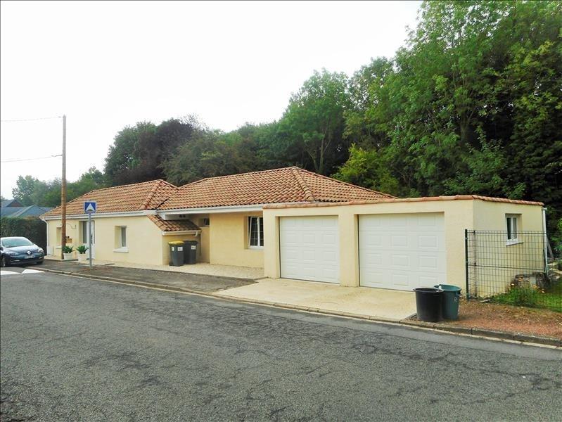 Sale house / villa Lapugnoy 183000€ - Picture 1