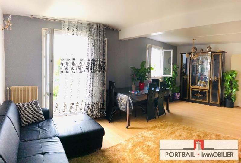 Sale house / villa Blaye 144000€ - Picture 2