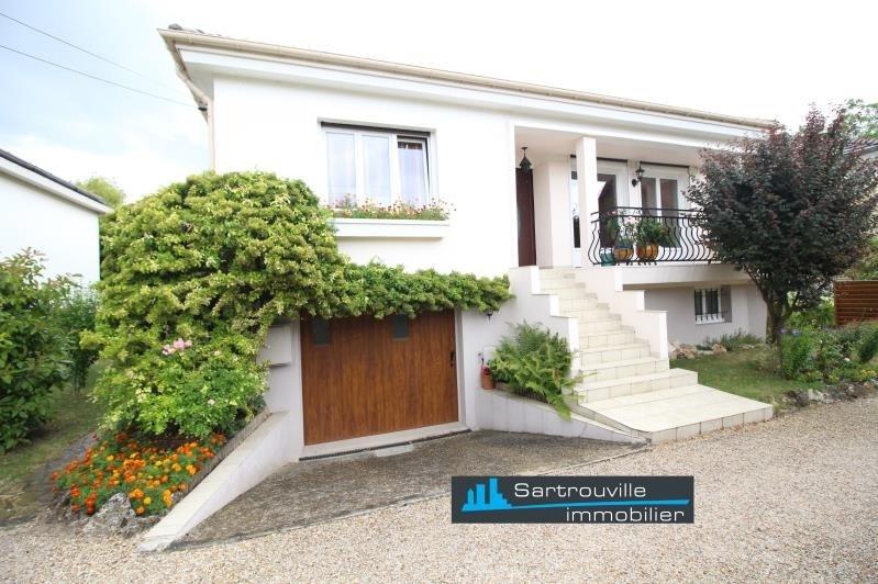 Verkauf haus Sartrouville 434700€ - Fotografie 1
