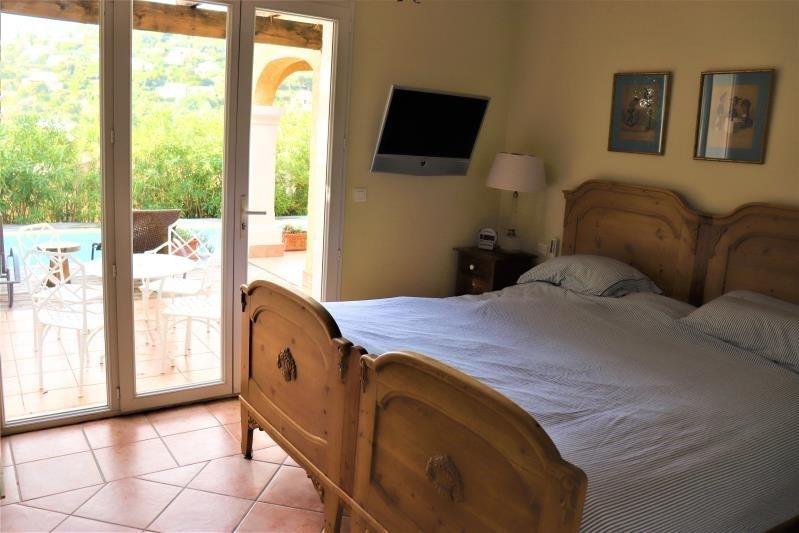 Deluxe sale house / villa Cavalaire sur mer 735000€ - Picture 6