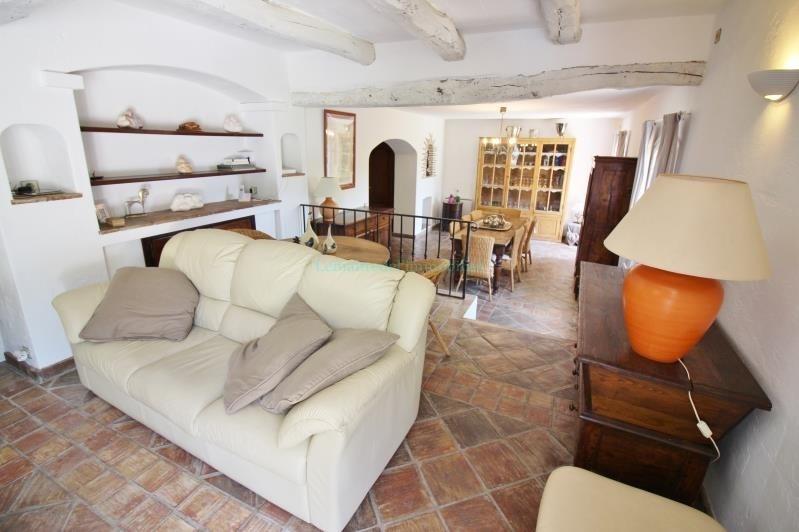 Vente de prestige maison / villa Le tignet 698000€ - Photo 10