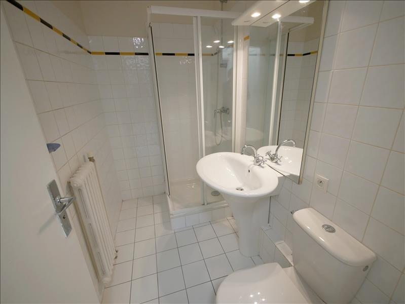 Rental apartment Garches 550€ CC - Picture 4
