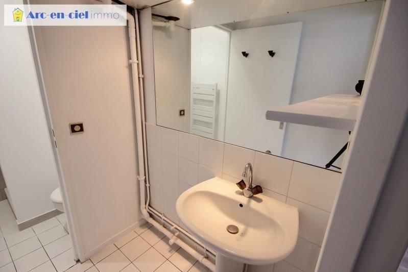 Verhuren  appartement Montrouge 1100€ CC - Foto 6