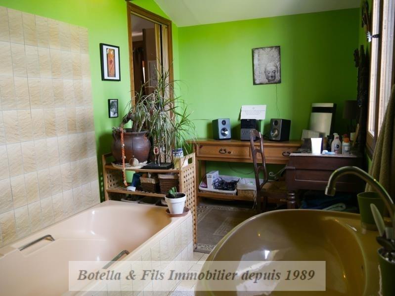 Venta  casa Goudargues 215000€ - Fotografía 14