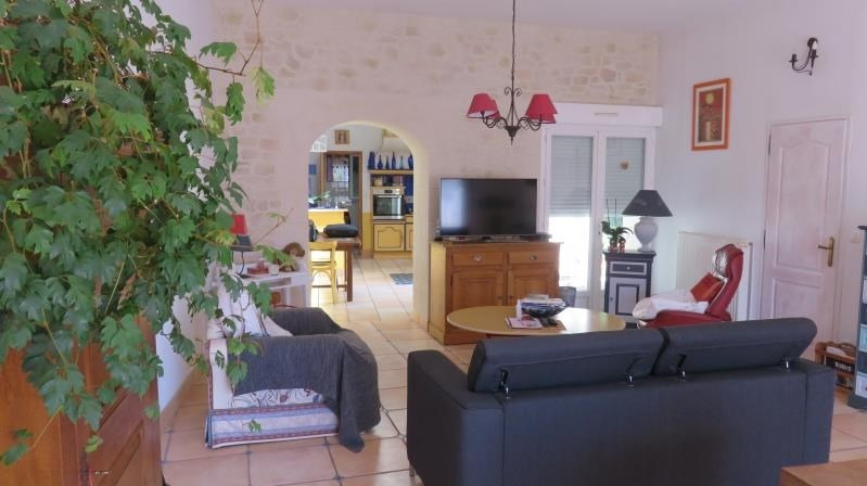 Sale house / villa La riche 402 500€ - Picture 3