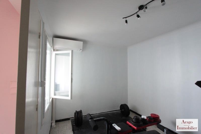 Sale house / villa Pia 101800€ - Picture 7