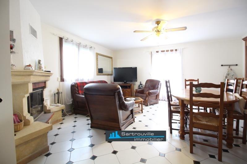 Revenda casa Sartrouville 433000€ - Fotografia 3
