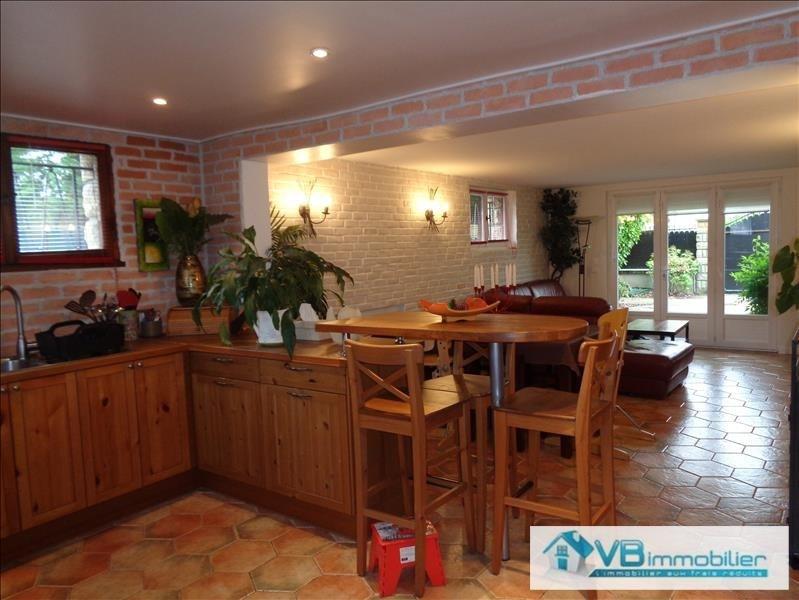 Sale house / villa Champigny sur marne 432000€ - Picture 3