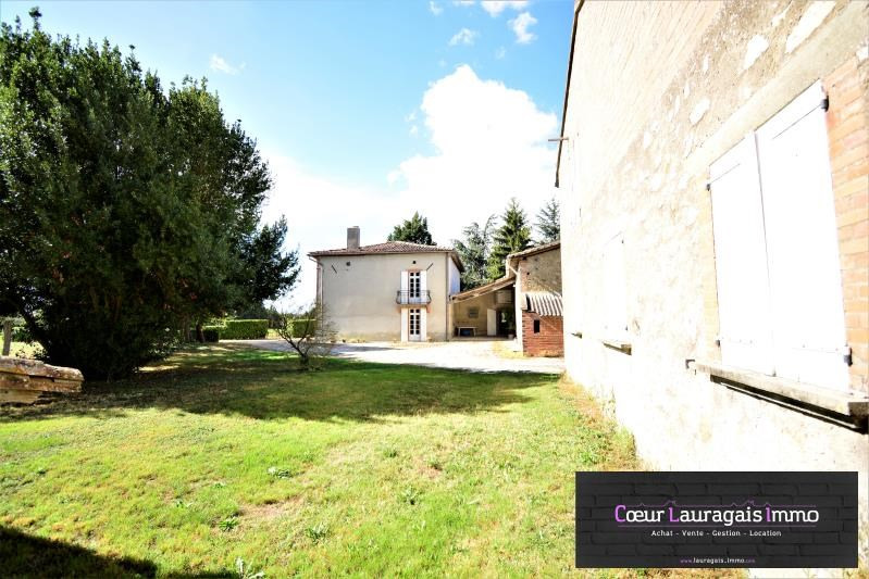 Vente maison / villa Verfeil 374 000€ - Photo 1