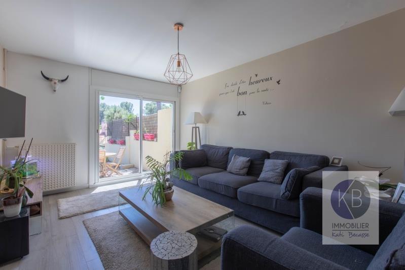 Vente maison / villa Rousset 345000€ - Photo 1