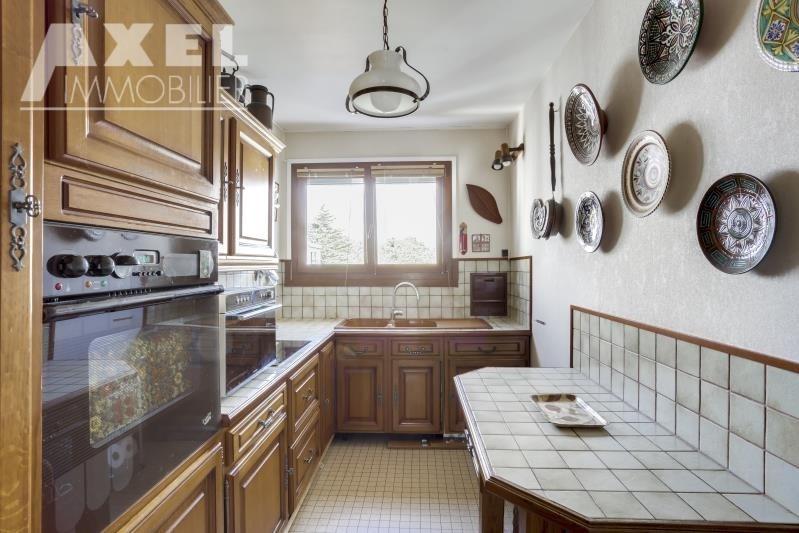 Sale apartment Bois d'arcy 241500€ - Picture 5