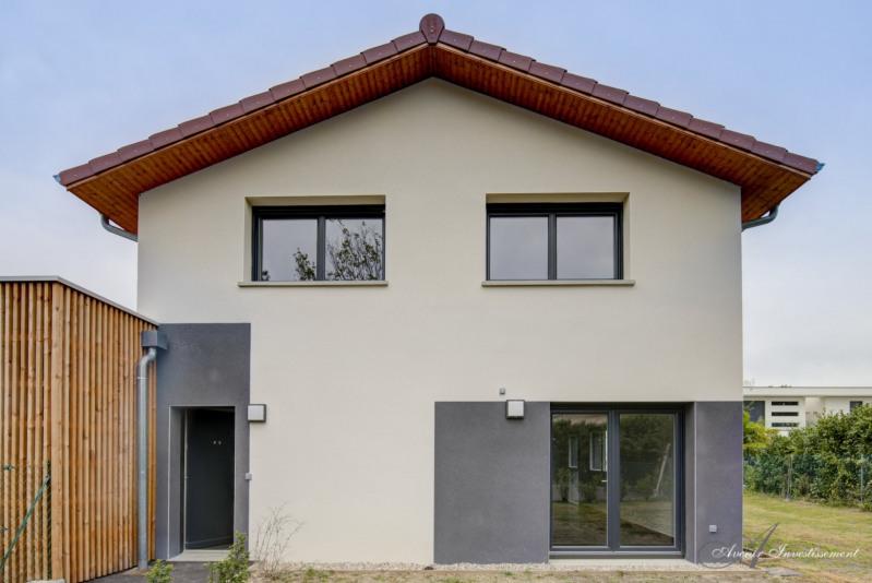 Deluxe sale house / villa Charbonnieres les bains 625000€ - Picture 3